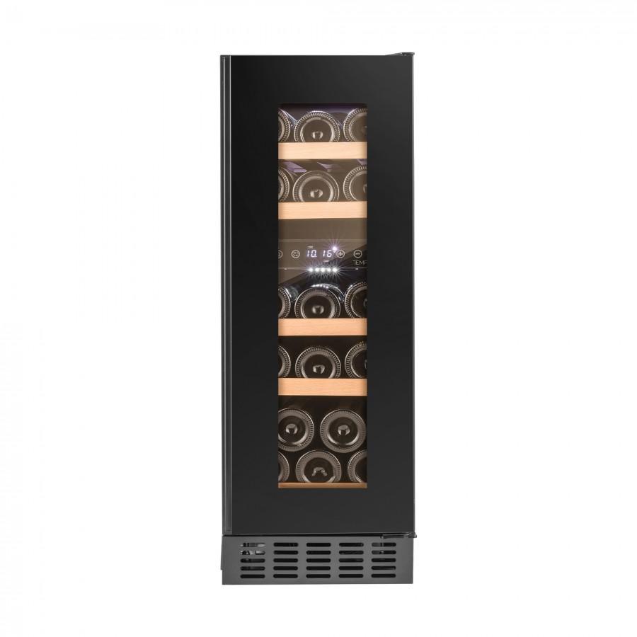 Temptech Oslo OX30DRB wine cabinet