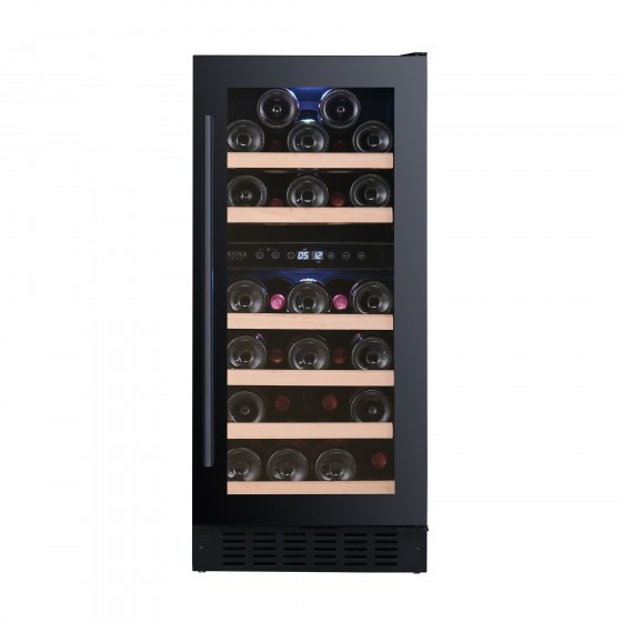 Temptech Prestige PRESQ38DB Vīna Skapis