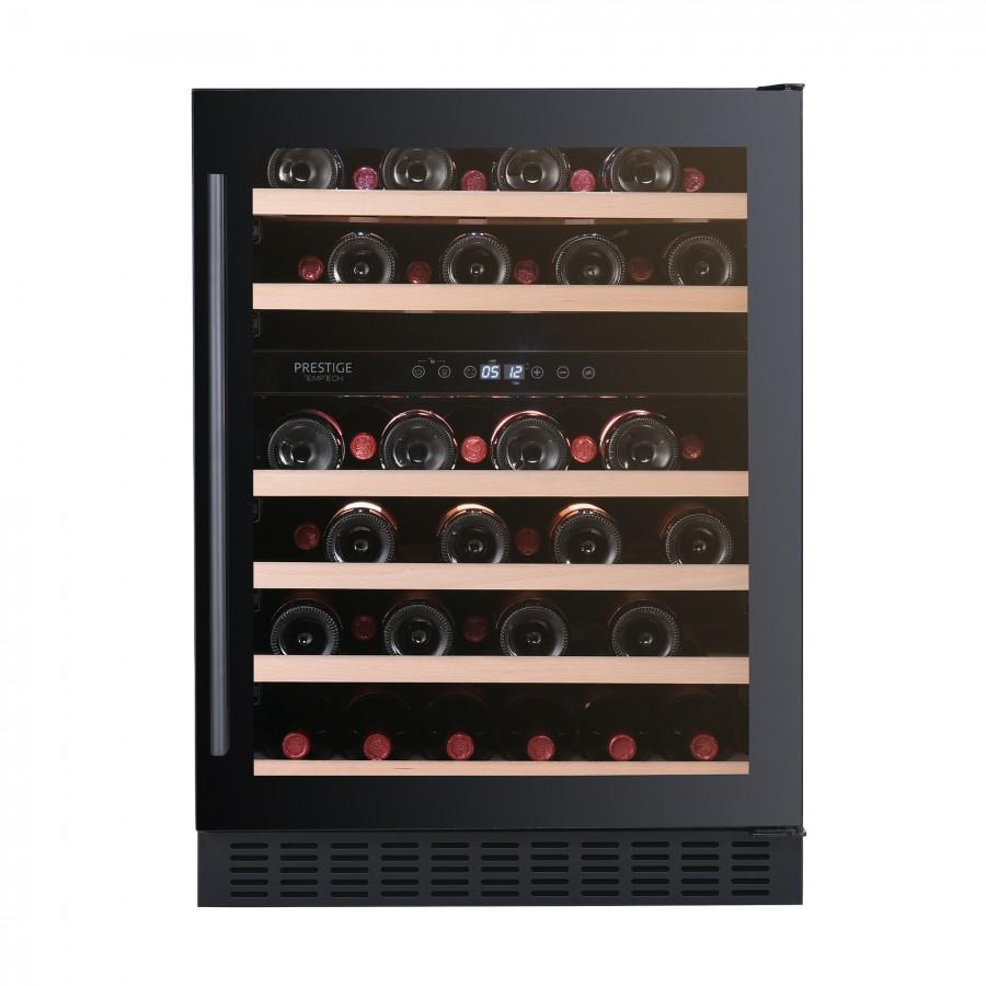 Temptech Prestige PRESX60DB Vīna Skapis