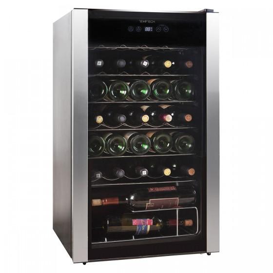 Temptech Performance PWF9500SBS wine cabinet