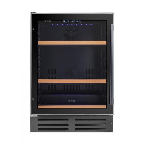 Temptech Premium WFQ60SCB Ledusskapis
