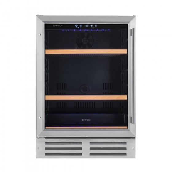 Temptech Premium WFQ60SCS Ledusskapis