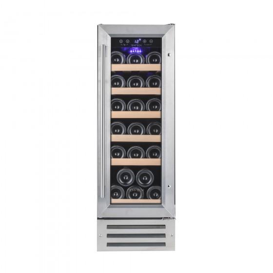 Temptech Premium WPQ30SCS Vīna Skapis